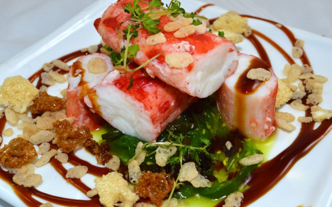 Top Staten Island Chef Dishes Up Alluring Menu: The Stone House