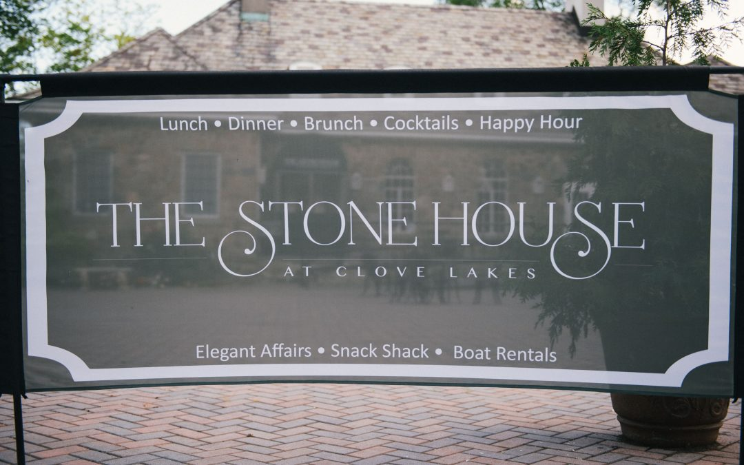 Staten Island Nightlife: Chef's Loft at The Stone House