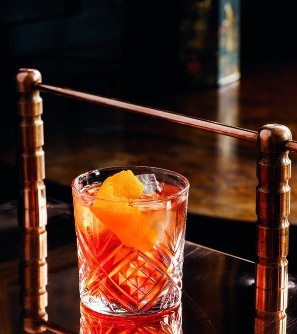Negroni: How to make a winning cocktail