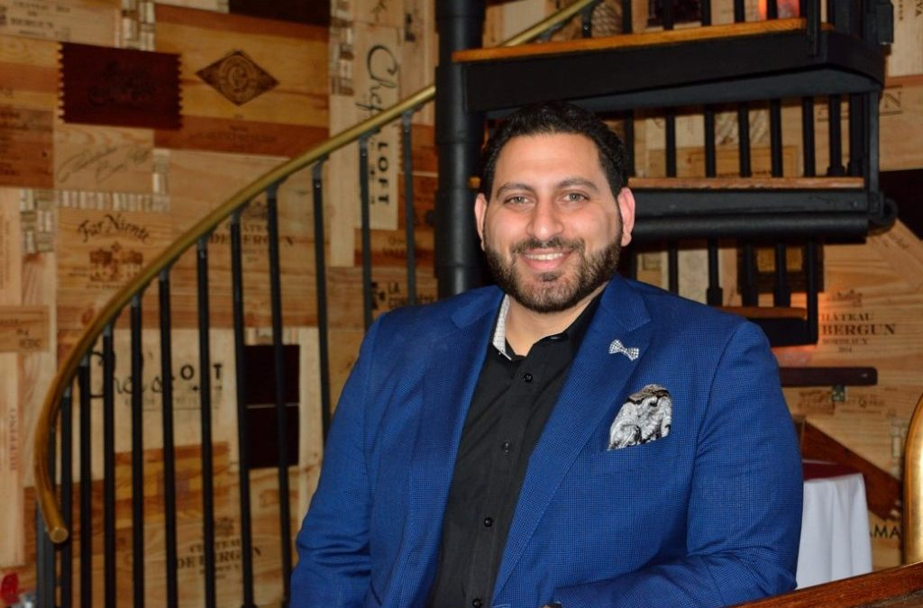 40 Restaurant Stars on the Rise