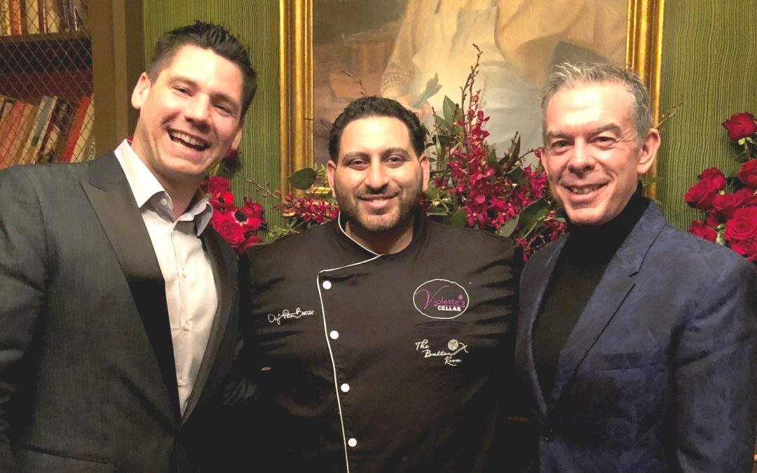 Staten Island chefs cook at legendary James Beard House: How was the food?