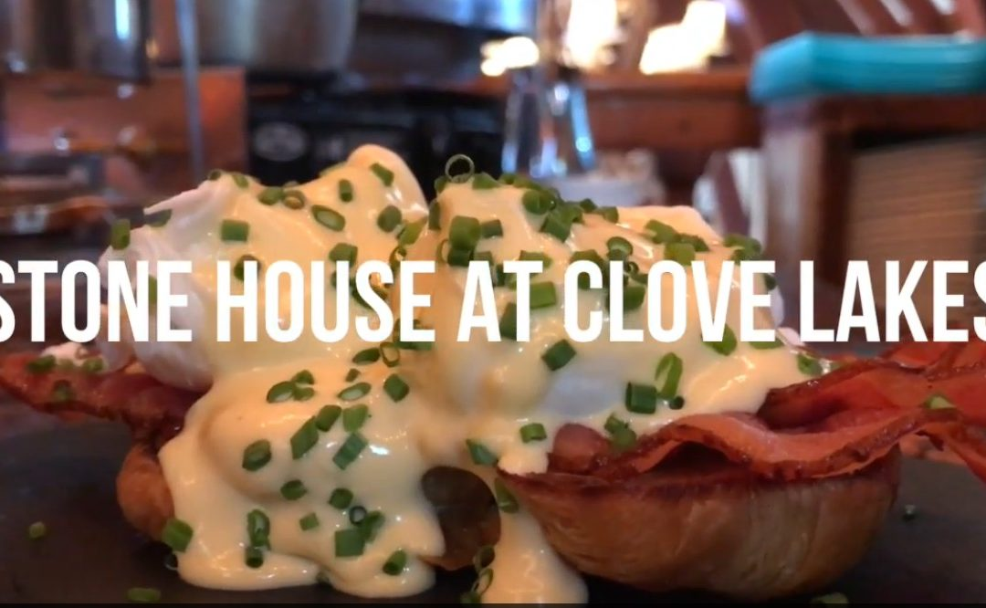 Best Brunch: How to make Bacon, Egg & Cheese Benedict
